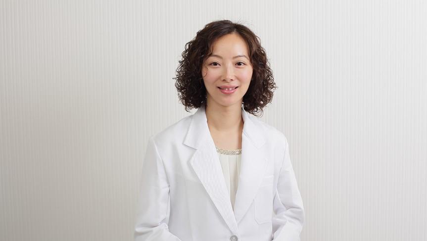 Dr.Chang 張齡尹 醫師 1