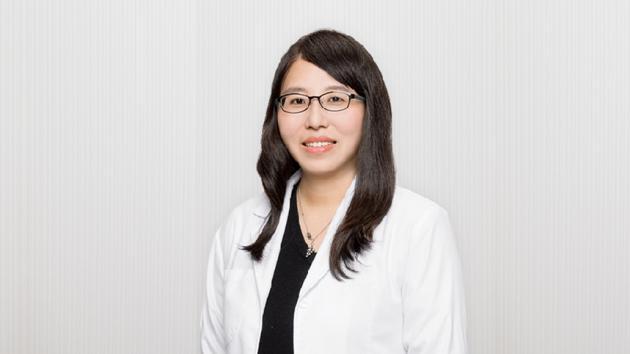 Dr.Chang 章嘉珍 醫師 1