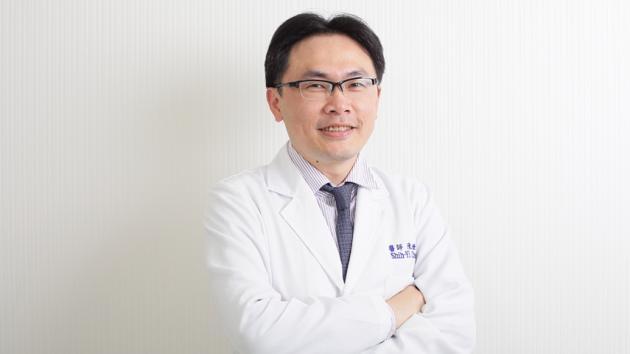 Dr.Chen 陳世宜 醫師 1